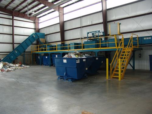 Tri Province Scrap Metal Recycling Structural Steel