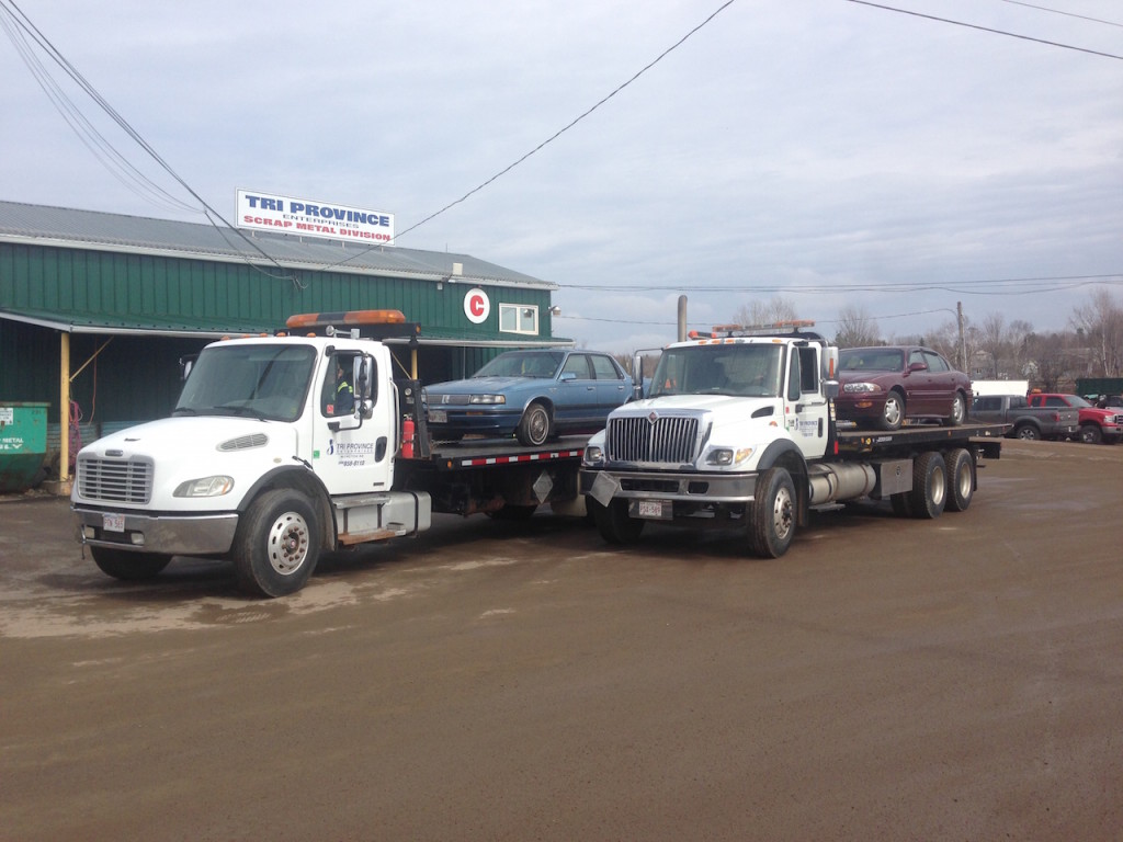 scrap-vehicle-pickups